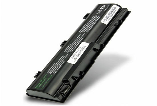 Battery Model For Laptop
