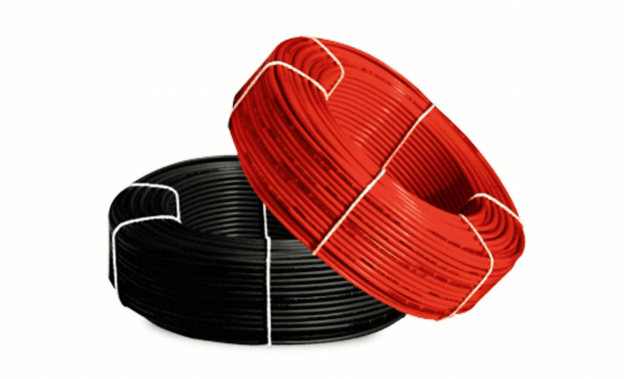 Solar cables and wires